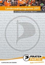 Landeswahlprogramm 2011