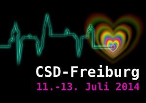 CSD-Freiburg 2014